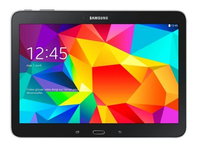 Samsung Galaxy Tab 4 1.2GHz processor Android 4.4 (KitKat), SM-T530NYKAXAR, 17054726, Tablets