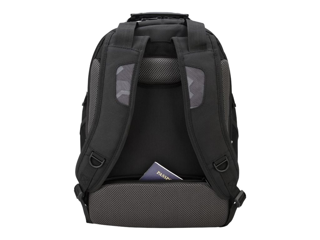 Targus Drifter Backpack 16, Black, TSB834