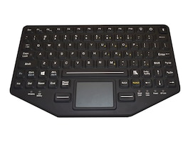 iKEY Dual Connectivity Keyboard w  USB or Bluetooth, BT-870-TP-SLIM, 33864657, Keyboards & Keypads