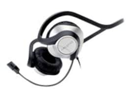 Creative Labs ChatMax HS-420 Headset, 51EF0400AA001, 12237419, Headsets (w/ microphone)