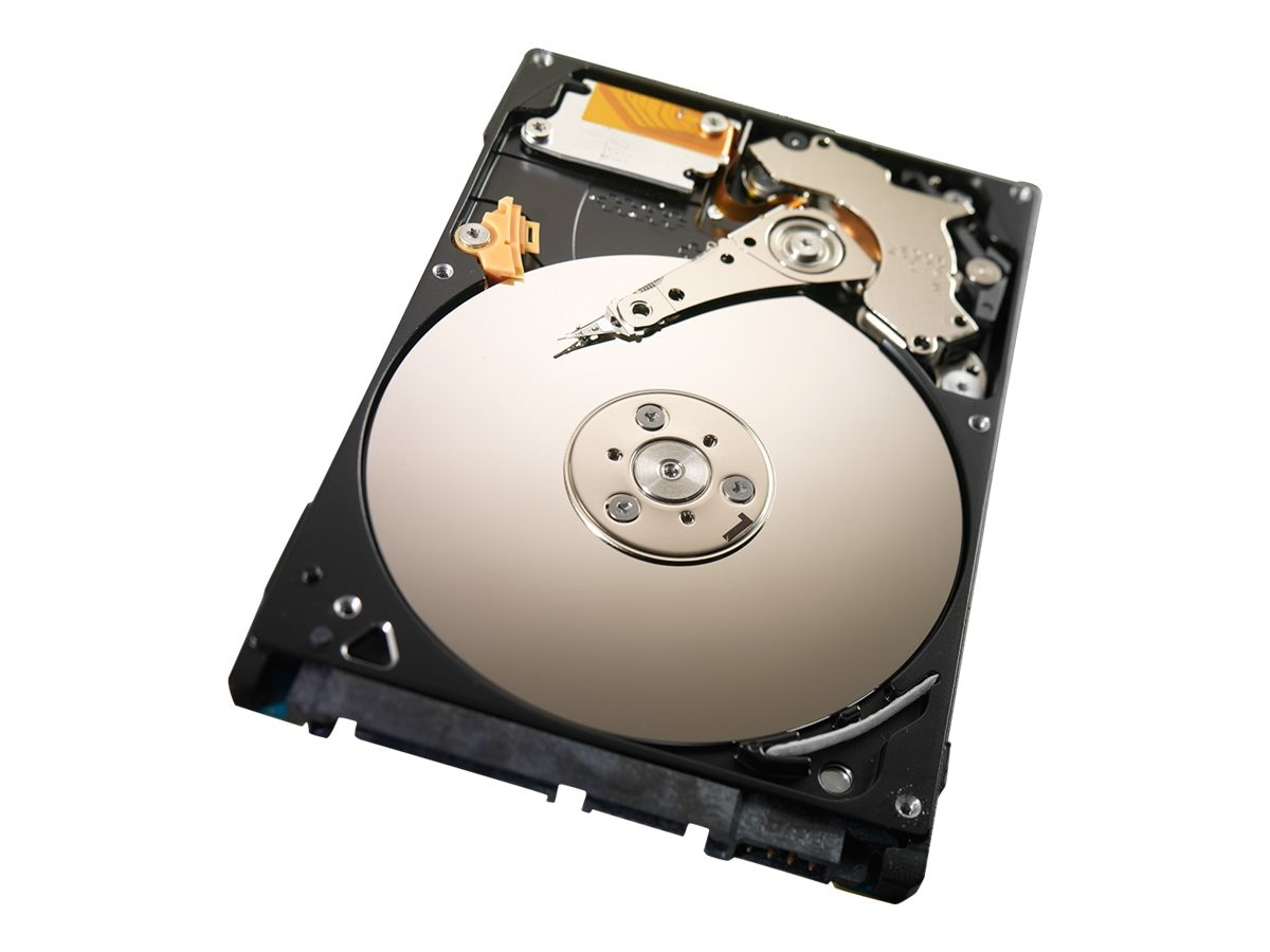 Seagate 320GB SATA Thin 2.5 Internal Hard Drive - 32MB Cache, ST320LM010, 16890925, Hard Drives - Internal