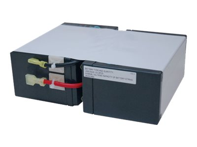 Tripp Lite Replacement Battery for Select Smart and SU UPS Systems