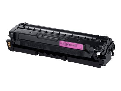 Samsung Magenta High Yield Toner Cartridge for SL-C3010DW & SL-C3060FW