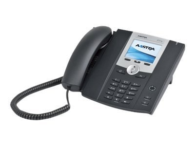 Aastra Mitel 6725 IP Lync Phone, A6725-0131-2055, 31051046, VoIP Phones