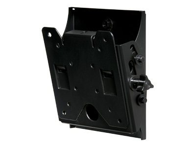 Peerless Smartmount Universal Tilt Wall Mount for 10-29 Displays, Black, ST630
