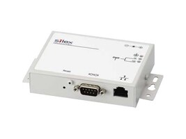 Silex 1-Port FE Serial Device Server, SX-520-0031, 18661552, Remote Access Servers
