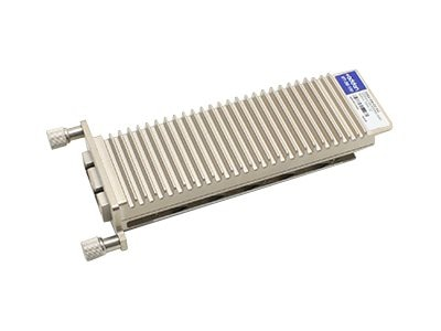 ACP-EP 10GBASE-SW Xenpack MMF 850NM 300M SC for QLogic, XPAK-SW-01-AO, 13920181, Network Transceivers