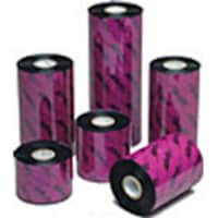 Printronix Black  Wax Thermal Transfer Ribbon  (6 Rolls), 175391-103, 7169298, Printer Ribbons