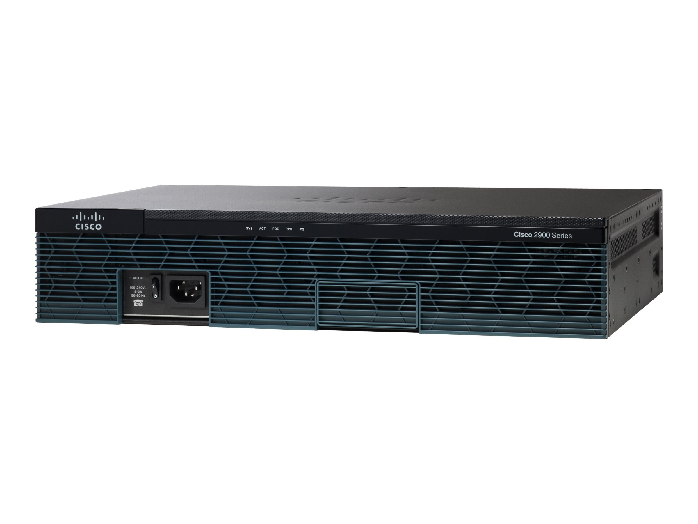 Cisco CISCO2911/K9 Image 1
