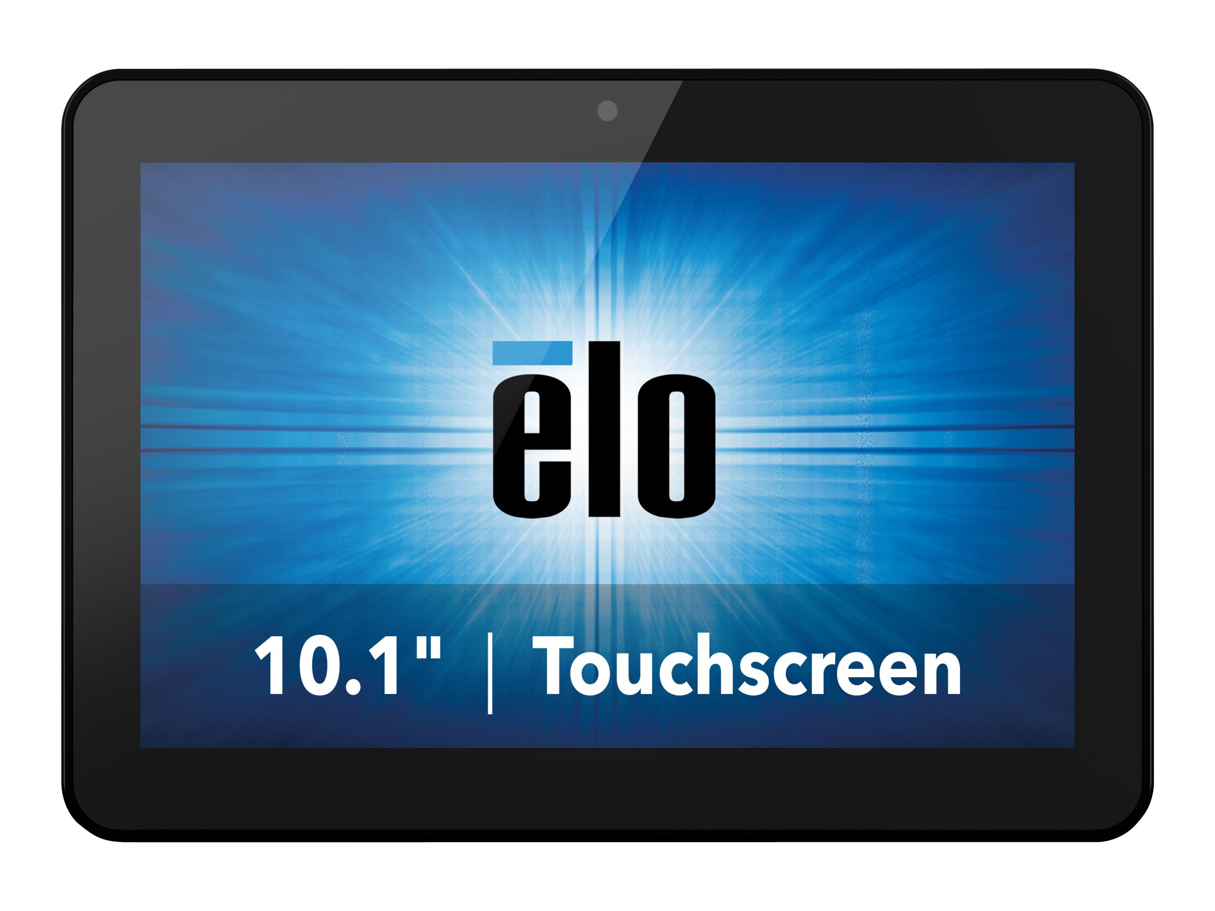 ELO Touch Solutions 10 I-Series Interactive Touchscreen Signage Display, E021014