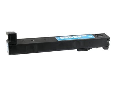 CF301A Cyan Toner Cartridge for HP M880, 02-21-88114