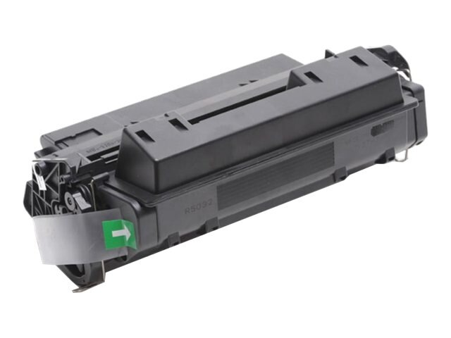 Ereplacements Q2610 Black Toner Cartridge for HP LaserJet 2300 Series