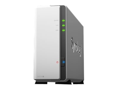 Synology DS115J Image 3