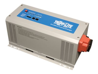 Tripp Lite 1000W PowerVerter APS Inverter Charger, 120V, Pure Sine Wave Output, APS1012SW, 13523821, Power Converters