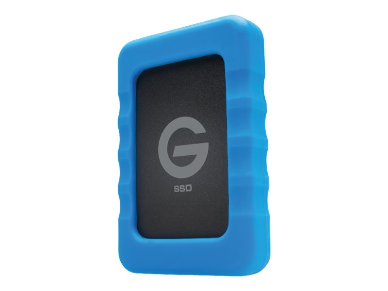 G-Technology 1TB G-DRIVE ev RaW Solid State Drive