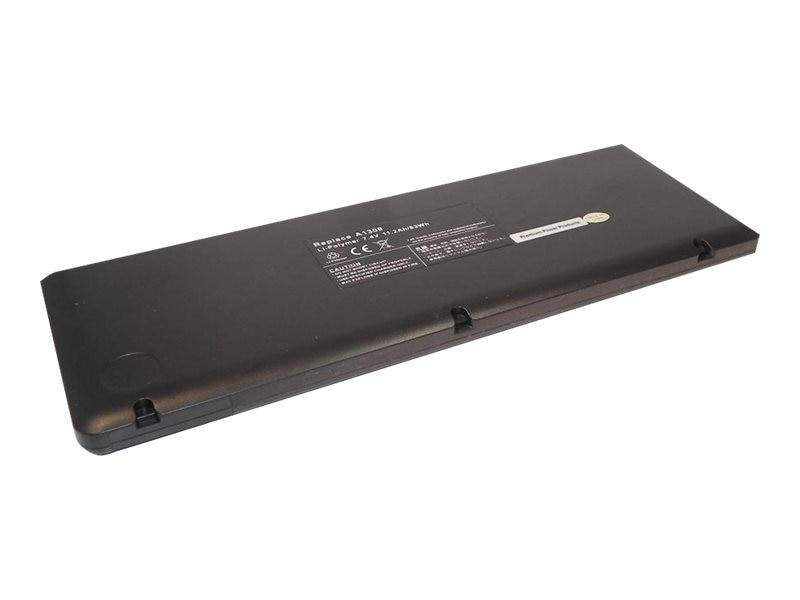 Ereplacements 9-Cell 13000mAh Battery for Apple Macbook Pro, 661-5037-ER, 21406122, Batteries - Other