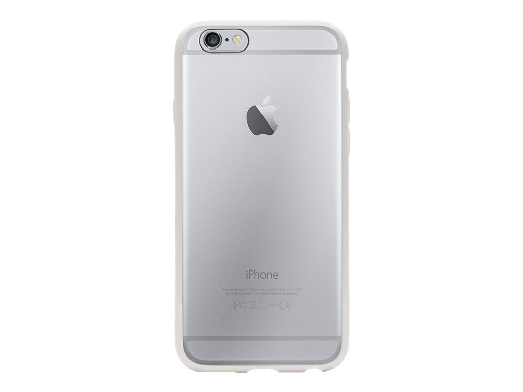 Griffin Reveal for iPhone 6 4.7, White