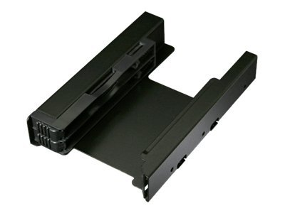 Icy Dock EZ-FIT PRO DUAL 2.5 to 3.5 Hard Drive & Solid State Drive Bracket, MB082SP