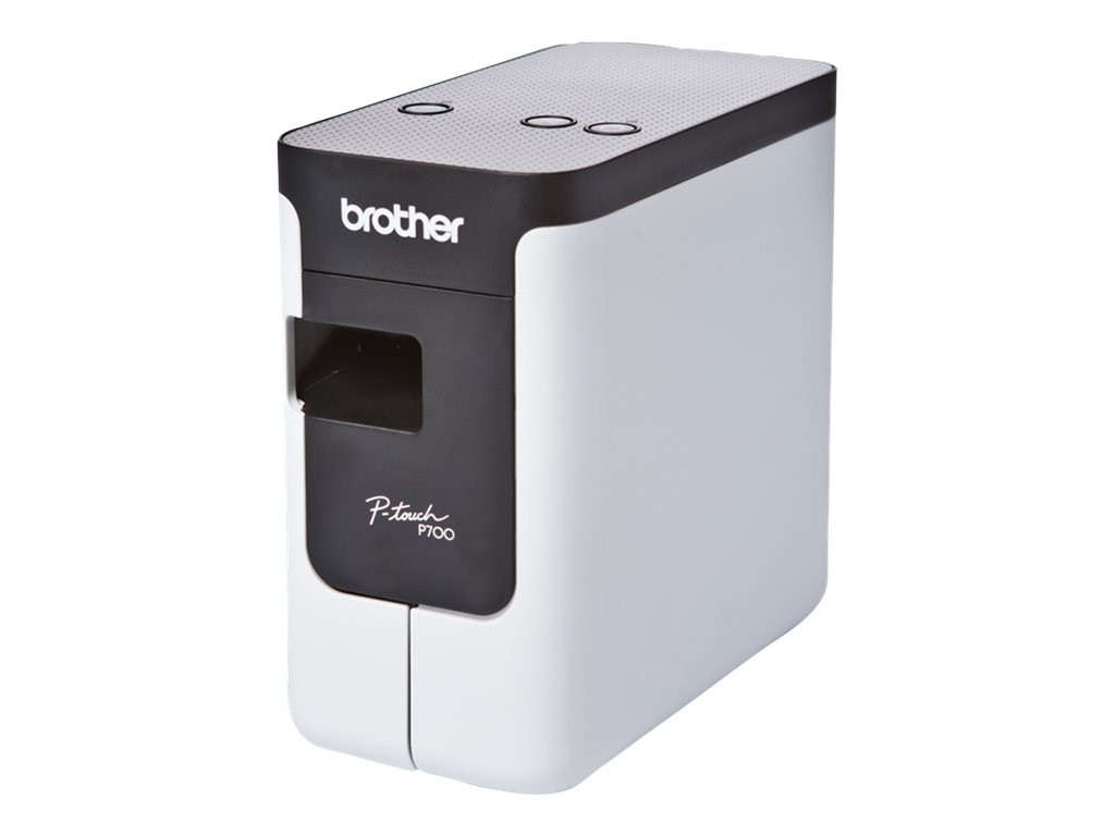 Brother PT-P700 Image 2