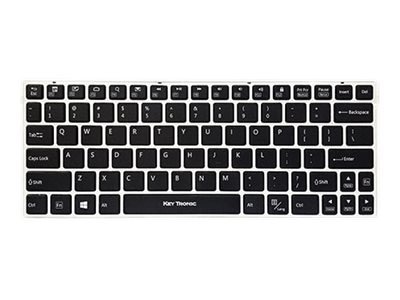 Keytronic Wireless Tablet Keyboard for Android, K9708A, 18381585, Keyboards & Keypads