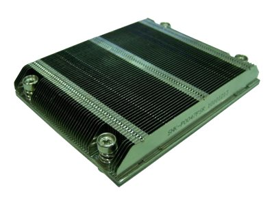Supermicro LP CPU Heat Sink for 12-Node Micro Cloud Series Servers