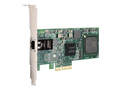 Qlogic iSCSI to PCIe 1Gbps Single Port Copper RJ-45, QLE4060C-CK, 7829962, Storage Controllers