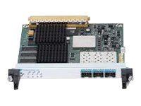 Cisco 3-Port OC-3C STM-1 ATM Shared Port Adapter, SPA-3XOC3-ATM-V2=, 31627869, Network Routers