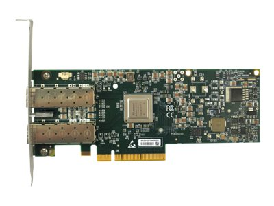 Mellanox ConnectX-2 EN Network Interface Card PCIe 2.0 X8 5.0GT S 2-port SFP+