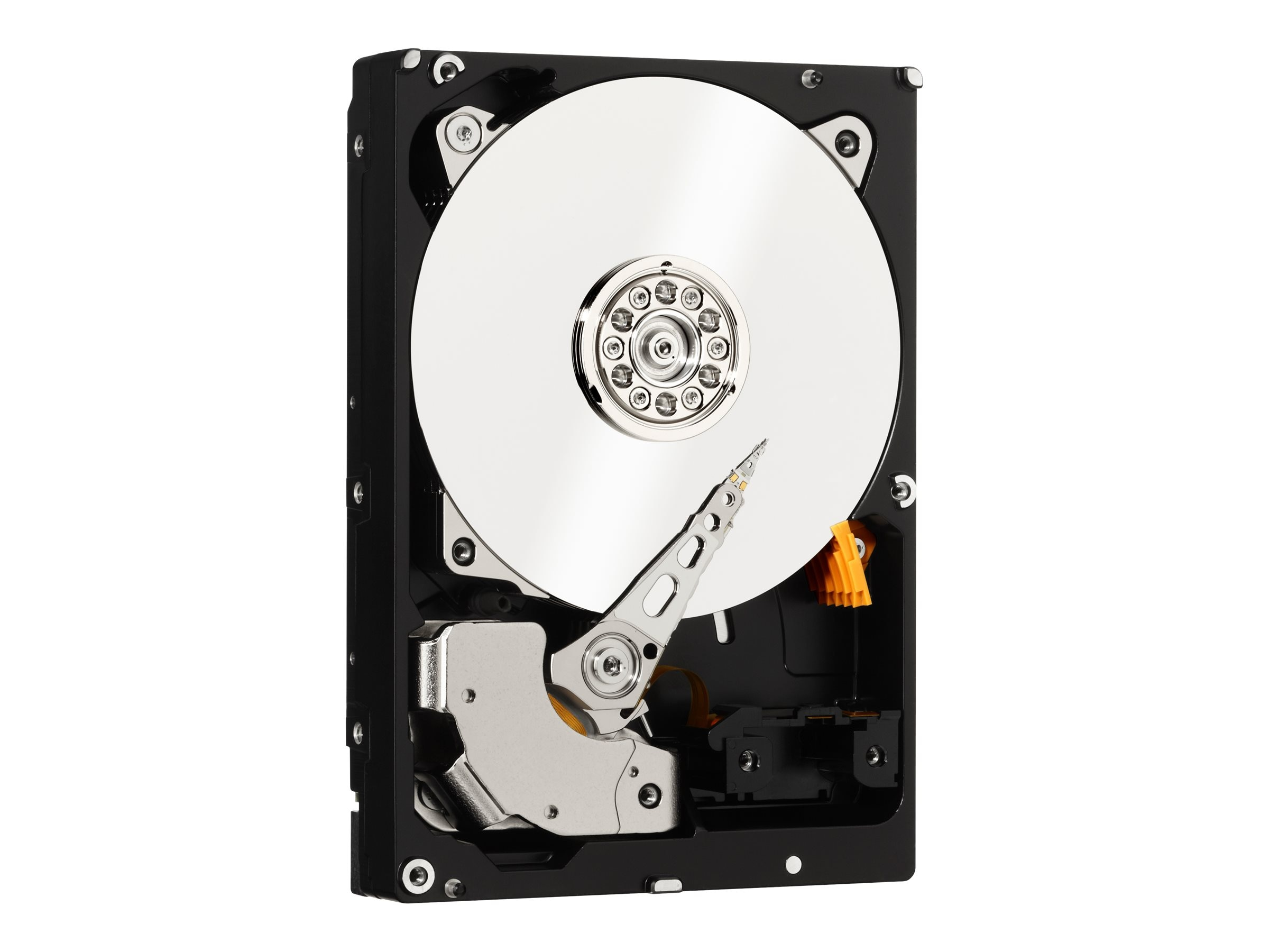 WD 250GB WD RE SATA 6Gb s 3.5 Internal Hard Drive - 64MB Cache, WD2503ABYZ
