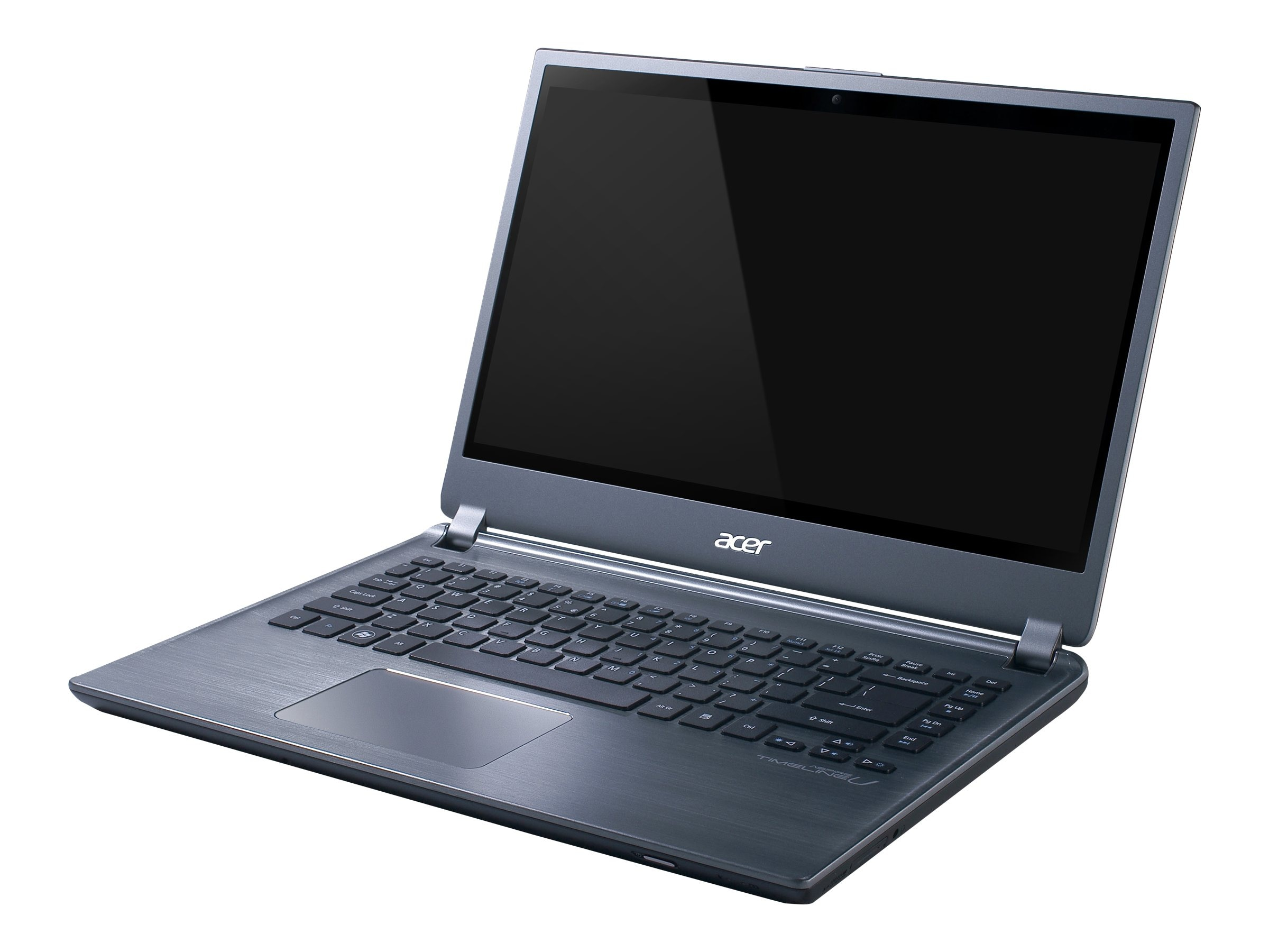 Acer Aspire M5-481PT-6819 1.8GHz Core i5 14in display, NX.M3WAA.007, 16582797, Notebooks