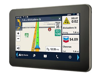 Magellan RoadMate RV 9490TLMB GPS, RV9490SGLUC, 25111840, Global Positioning Systems