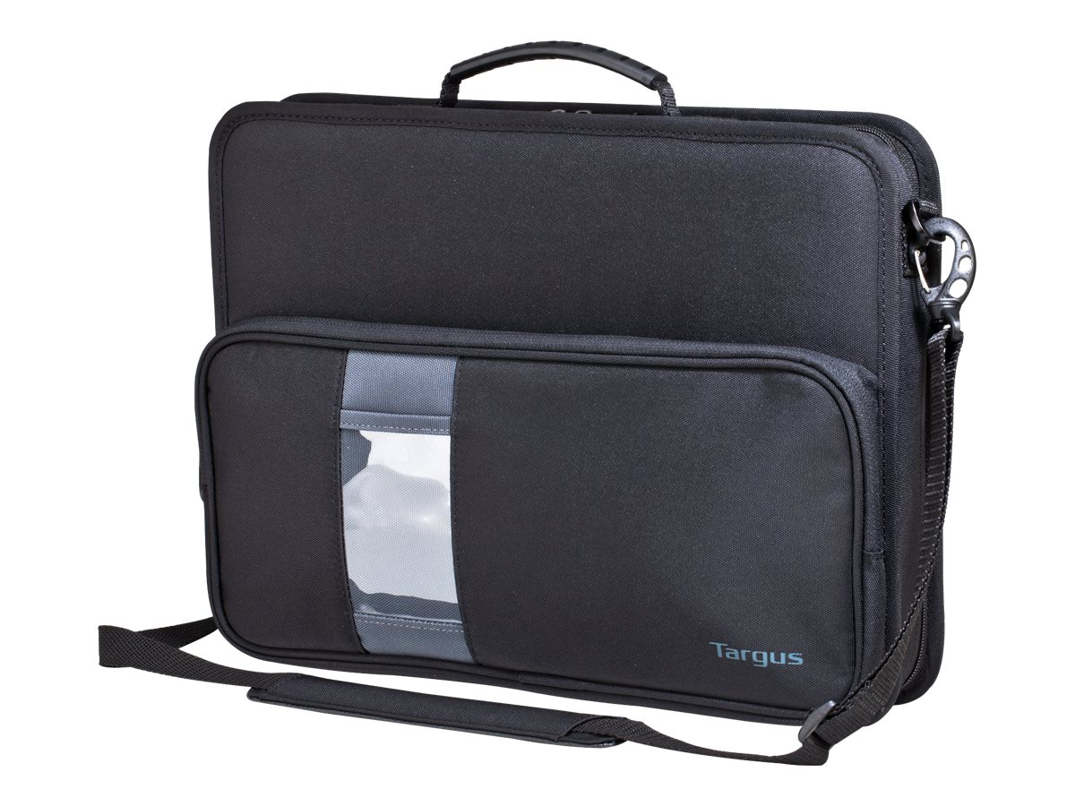 Targus Work-In Case for 14 Chromebook, Black, TKC002, 17044827, Carrying Cases - Other