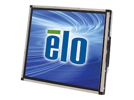 ELO Touch Solutions 19 1939L Open-Frame LCD Touch Monitor, Dual Serial USB Interface, E945445, 11222371, Monitors - Touchscreen