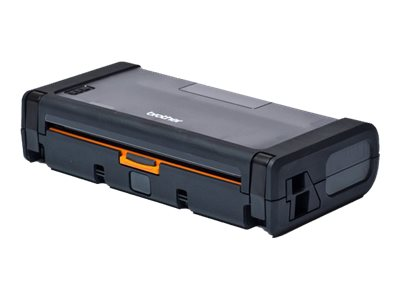 Brother Roll Printer Case for PJ-722, PJ-723, PJ-762, PJ-763, PJ-763MFi & PJ-773, PA-RC-001, 31172892, Printer Accessories