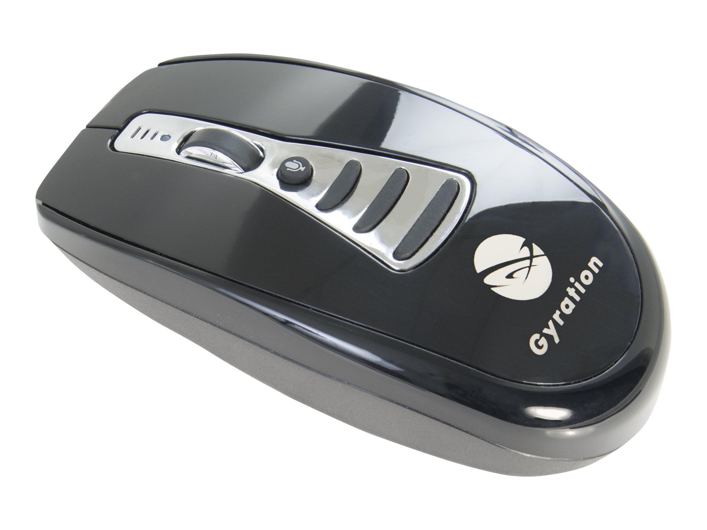 Gyration Air Mouse Voice Enabled Presentation Remote, GYM3300