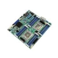 Intel Motherboard, Canoe Pass 16xDIMM Quad NIC, DBS2600CP4, 13755710, Motherboards