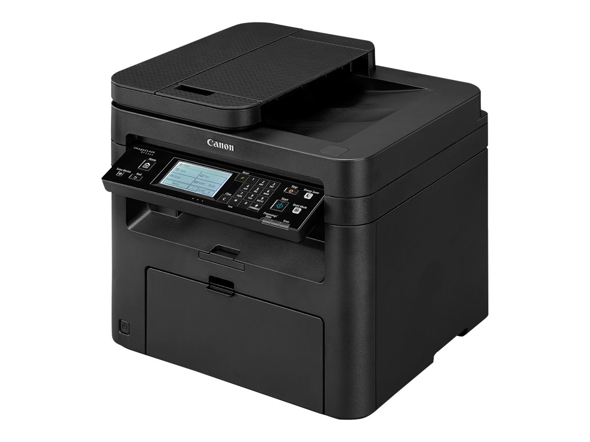 Canon imageCLASS MF236n All in One Monochrome Laser Printer