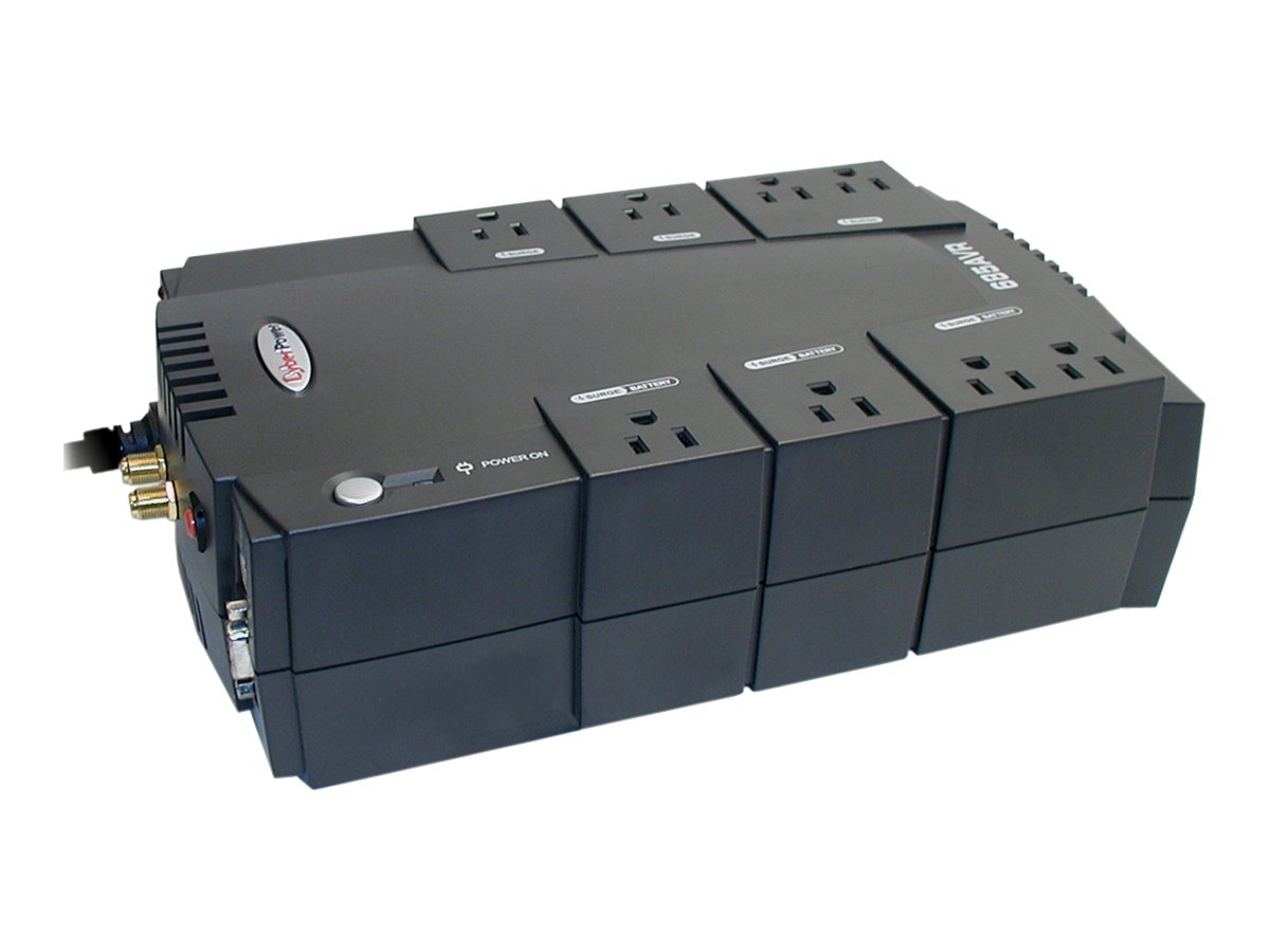 CyberPower CP685AVR Image 1