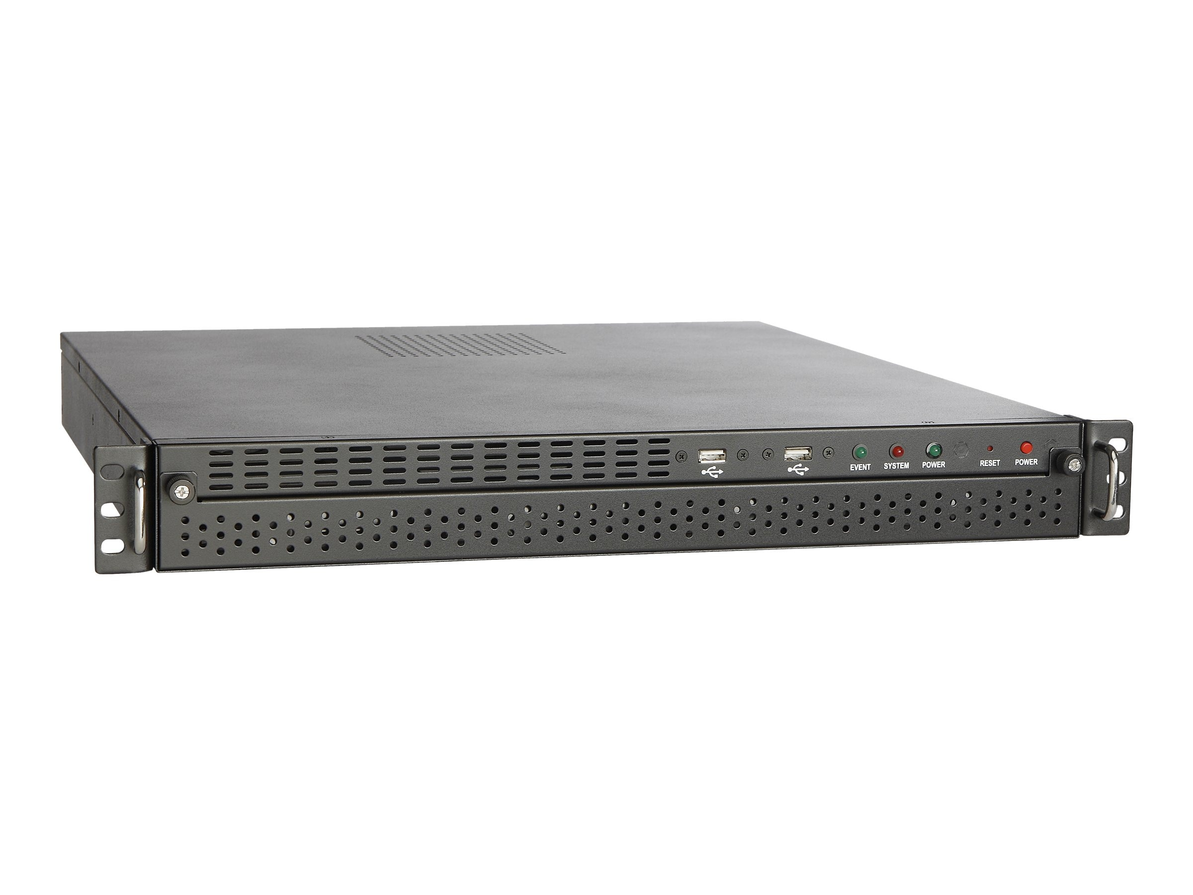 Toshiba 32-Channel NVR, No Hard Drive, ESV32U, 15385492, Video Capture Hardware