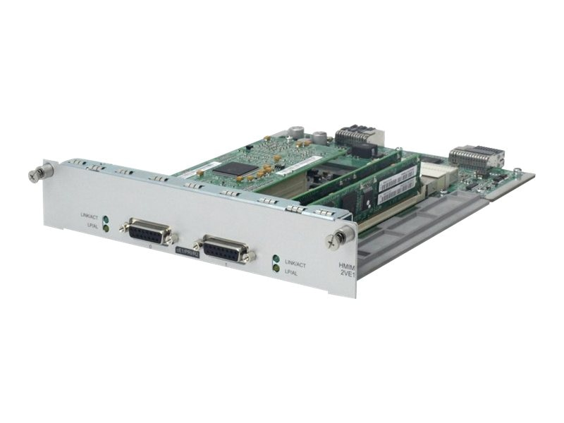 Hewlett Packard Enterprise JG431A Image 1