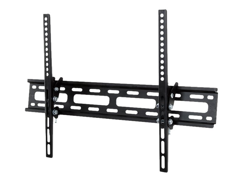 V7 Low-Profile Wall Mount with Tilt for 32-65 Displays, WM2T77-2N