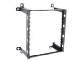 Kendall Howard V-Line 12U Fixed Wallmount Rack, 1915-3-300-12, 11413257, Racks & Cabinets