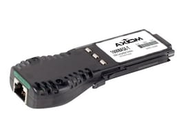 Axiom 1000BaseT GBIC RJ-45 Transceiver, 10018-AX, 9183510, Network Device Modules & Accessories