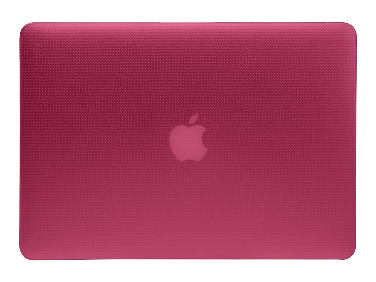 Incipio Incase Hard-shell Dots Case for MacBook Air 13.3, Pink Sapphire