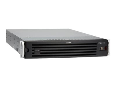 Toshiba Expandable NVR, 4TB with 8-Licenses, 2U, NVSPRO8-2U-4T, 15131126, Video Capture Hardware