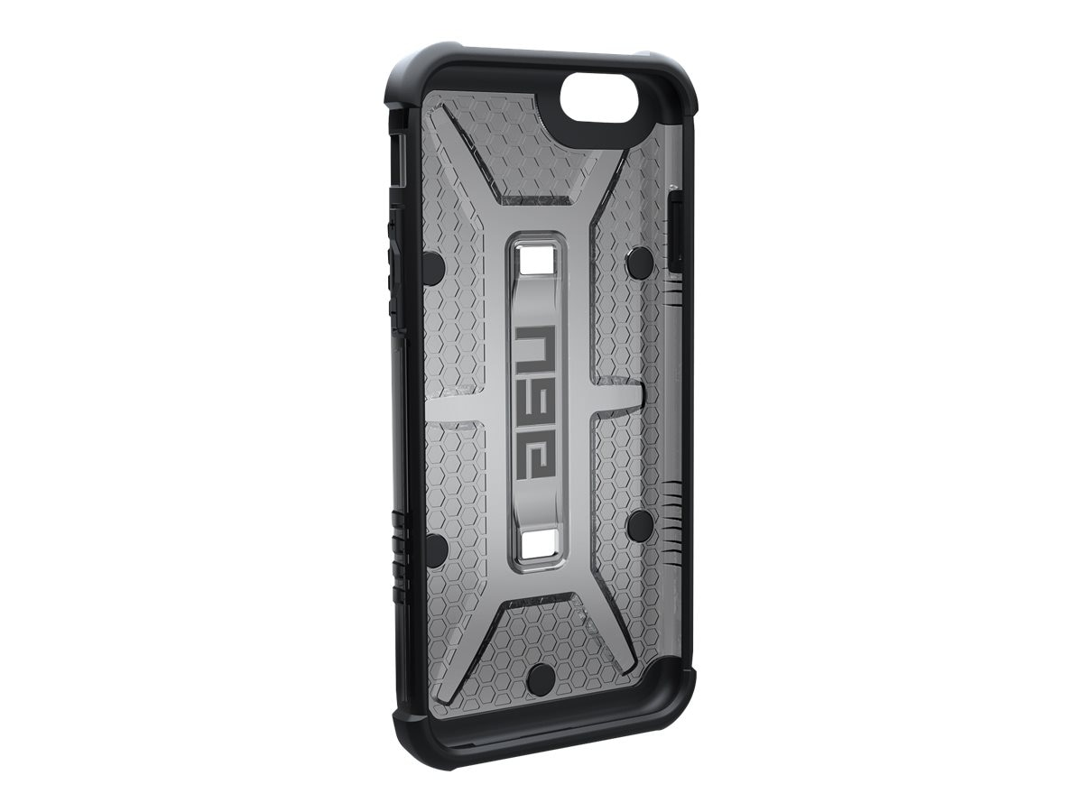 Urban Armor Case for iPhone 6 6S, Ash, UAG-IPH6/6S-ASH-VP, 30006438, Carrying Cases - Phones/PDAs