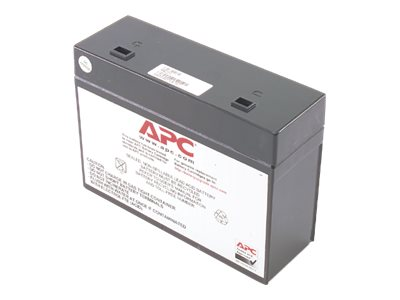 APC Replacement Battery Cartridge #21 (RBC21) for BF400 series, BF500 series, RBC21