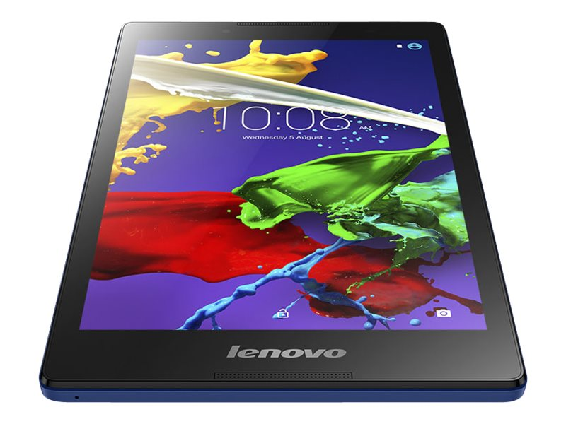 Lenovo IdeaPad A8-50 MT 8161 1GB 16GB 8 MT Amdroid 5.0, ZA030046US, 20593894, Tablets
