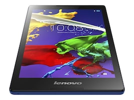 Scratch & Dent Lenovo IdeaPad A8-50 MT 8161 1GB 16GB 8 MT Android 5.0, ZA030046US, 31758990, Tablets