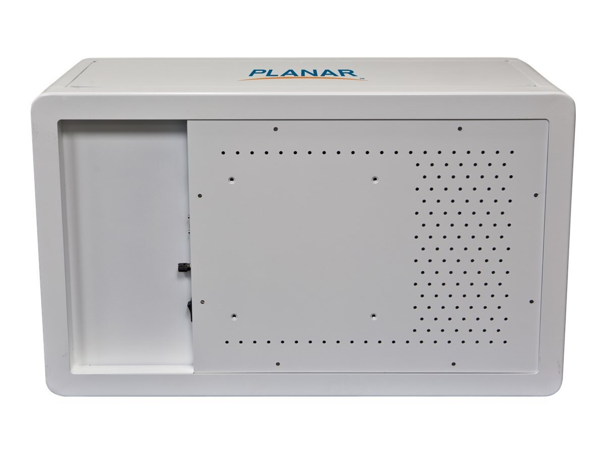 Planar 32 TD3200 LookThru Transparent LCD Display Box, 997-6821-00